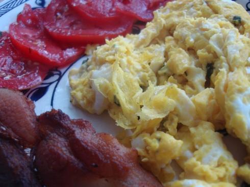 2011 Oct local breakfast 016