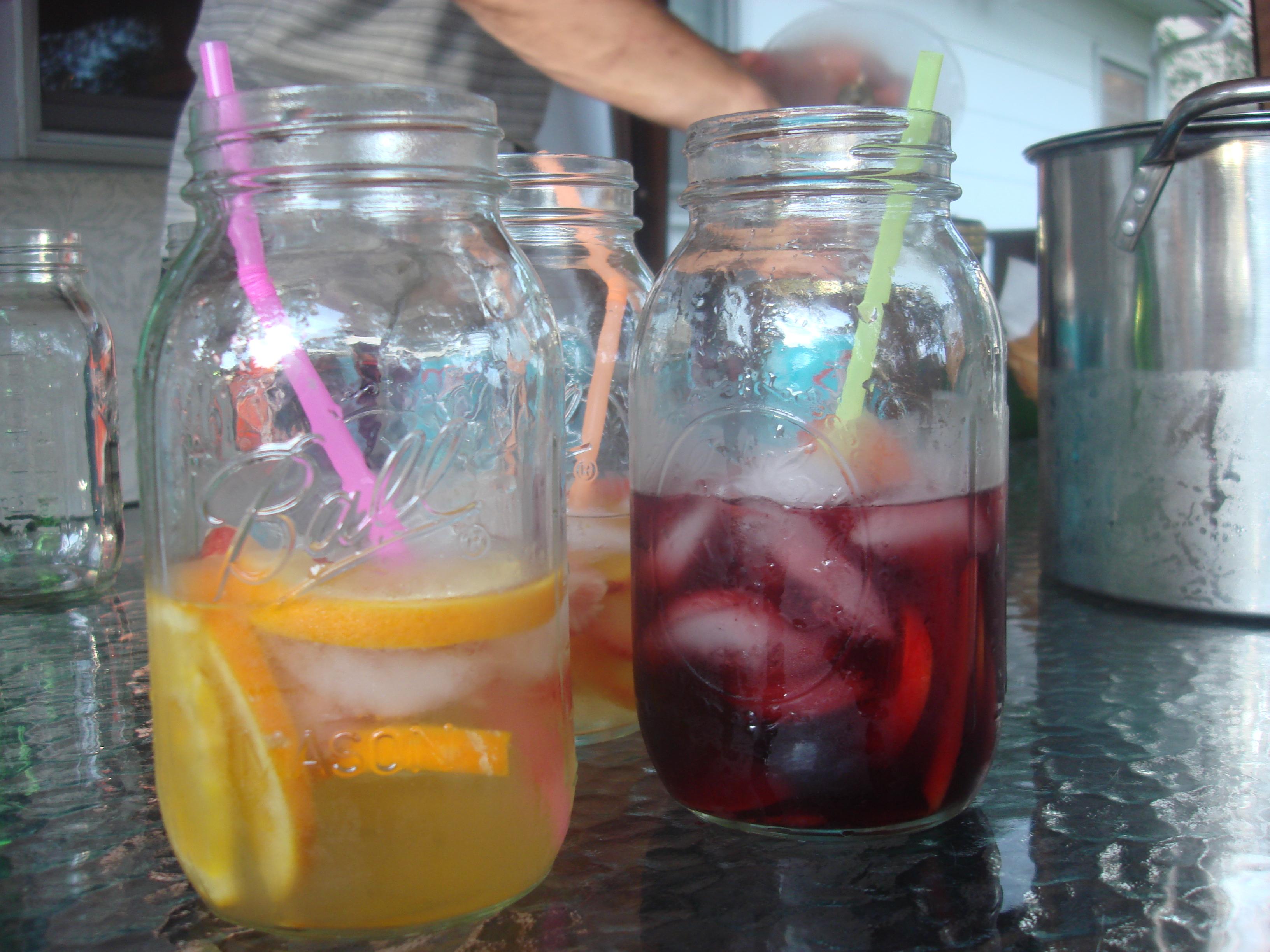 Pimms Mixed Drink Australia