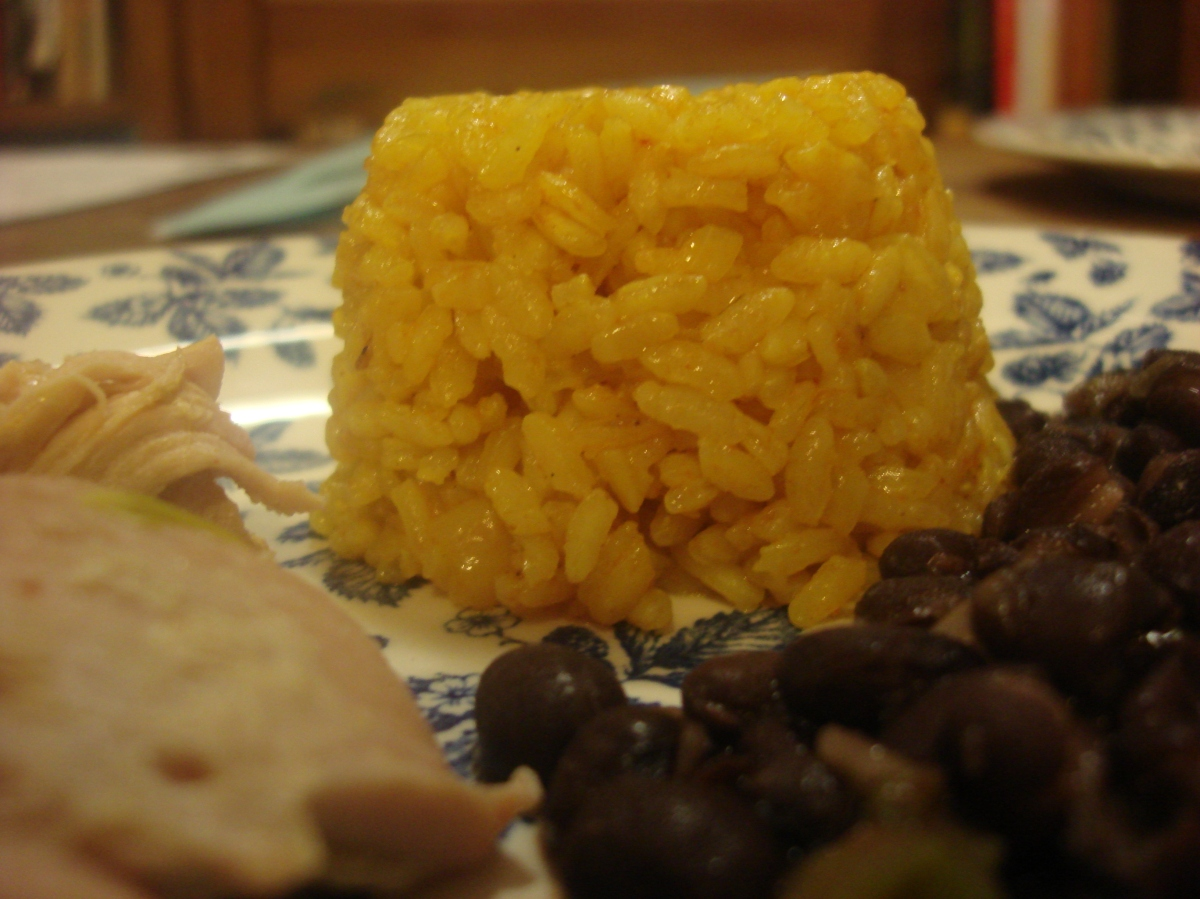 yellow cake david s yellow cake latin yellow rice recipes dishmaps