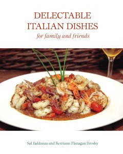 Kerriann's cookbook