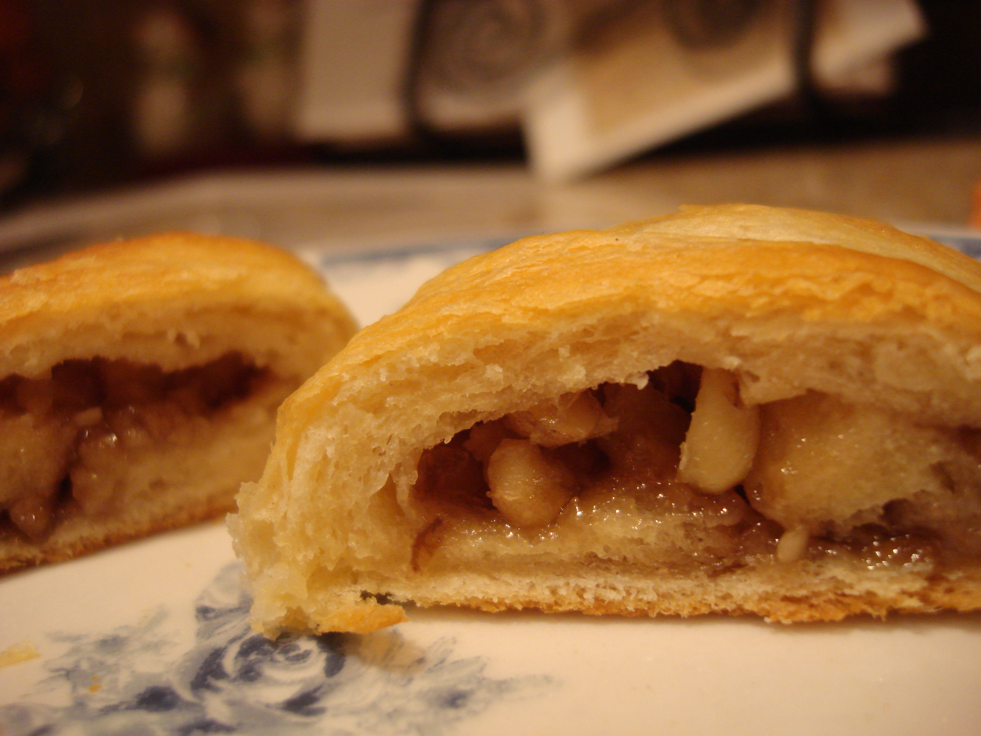 Image Result For Crescent Roll
