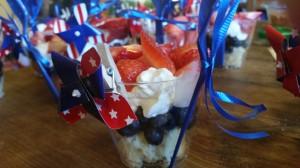 USA shortcake